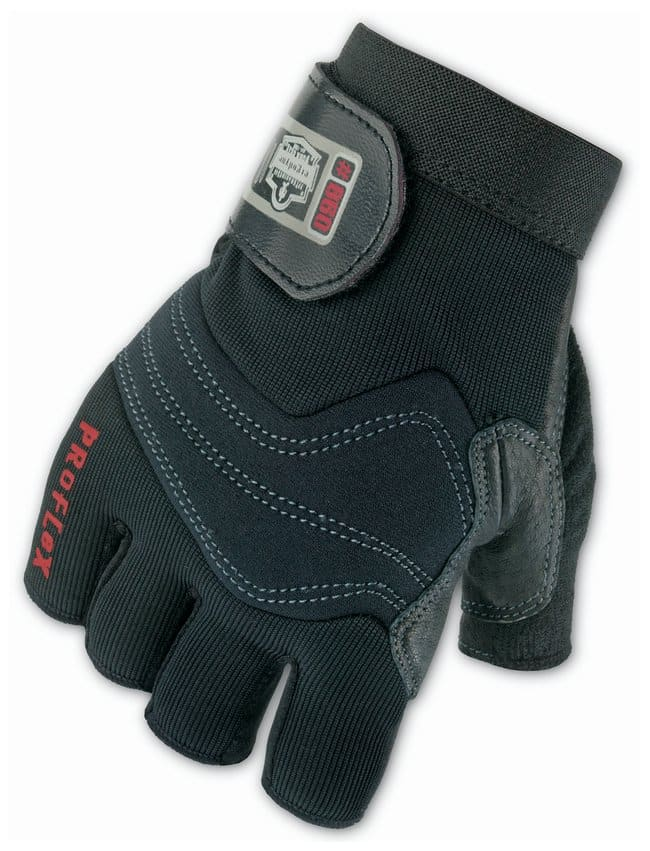 Ergodyne ProFlex 860 Lifting Gloves Model 860; Large:Gloves, Glasses and