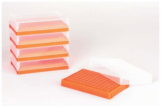 Fisherbrand 96-Well PCR Racks:Racks, Boxes, Labeling and Tape:Racks