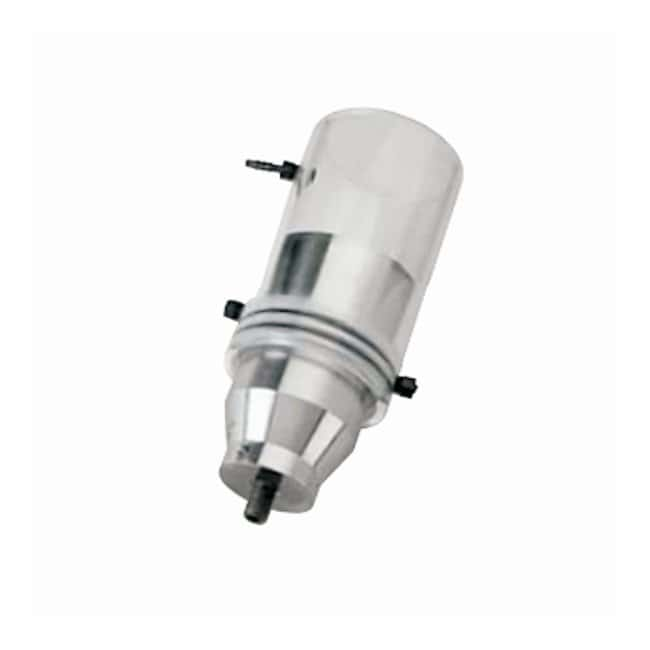 Branson Ultrasonics Sonifier Cup Horns Cup Horn; 3 in. dia.:Sonicators,