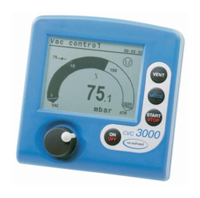 BrandTech VACUUBRANDCVC3000 Absolute Pressure Vacuum Controller Vacuum