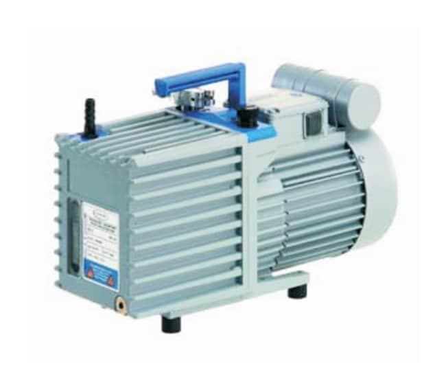 VACUUBRAND™Drehschieber-Vakuumpumpe: RZ6 Modell RZ6; 4.0cfm; CEE-Stecker; 230V VACUUBRAND™Drehschieber-Vakuumpumpe: RZ6