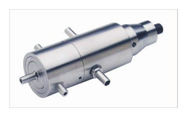 Branson Ultrasonics™Sonifier™ Continuous Flow Attachment for Models 250, 350, and 450 Continuous flow attachment Accesorios para baños de ultrasonidos