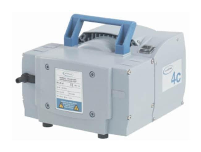 BrandTech VACUUBRANDME4C NT Dry Chemistry Diaphragm Pump ME4C NT; Ultimate