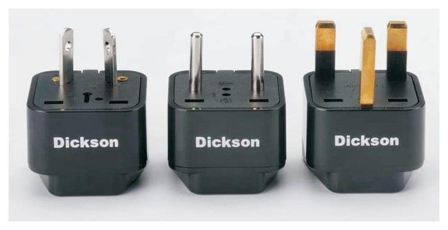 DicksonUniversal Plug Kit Universal Plug Kit:Facility Safety and Maintenance