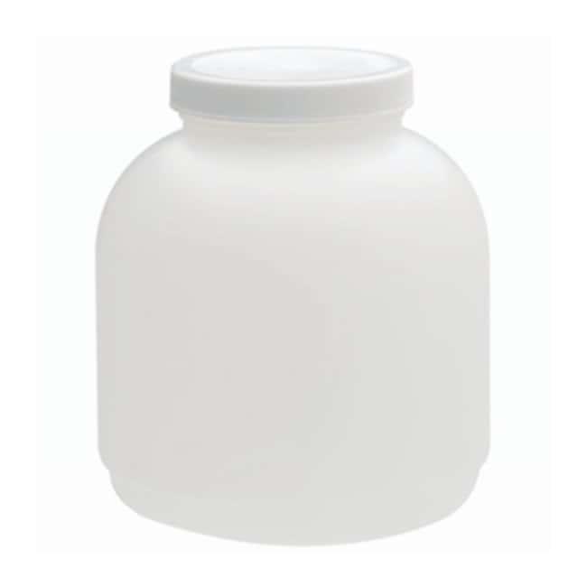 DWK Life SciencesWheaton™ Bottles with Polypropylene Screw Cap Color: white; Capacity: 2000mL DWK Life SciencesWheaton™ Bottles with Polypropylene Screw Cap