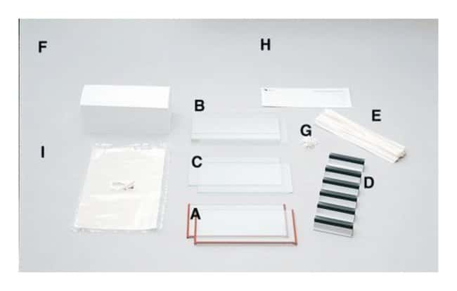 GE Healthcare SDS and Native PAGE, IEF kit  IEF Kit:Life Sciences