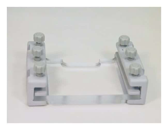 GE Healthcare Casting Clamp Assembly for MiniVE and SE250, 260  Casting