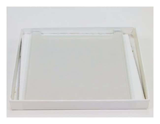 GE Healthcare miniVE Vertical Electrophoresis System Accessories  Glass