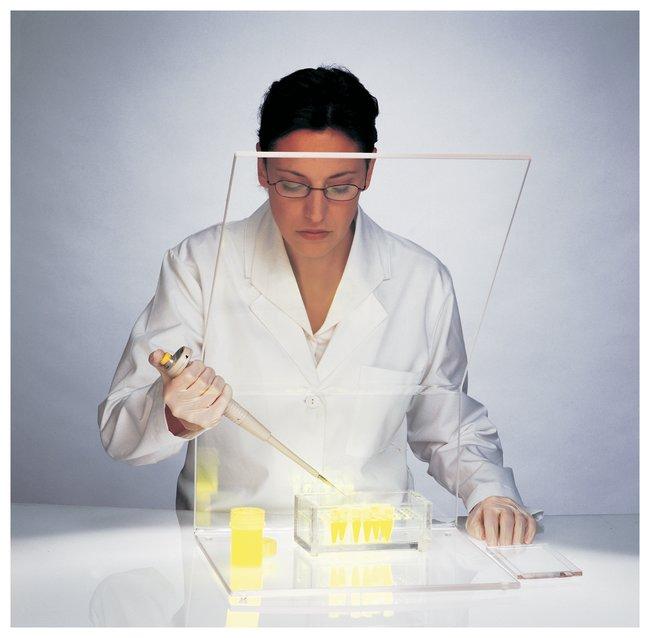 Bel-ArtSP Scienceware Benchtop Beta Shields:Industrial Hygiene and Environmental