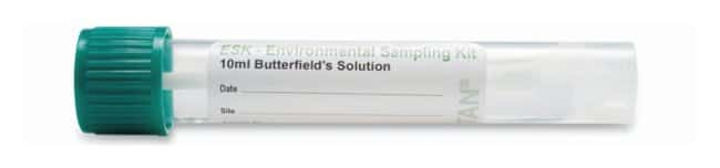 Puritan ESK Environmental Sampling Kits with Pre-filled Butterfield's Solution