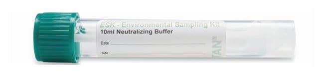 PuritanESK Sampling Kits with Pre-filled Neutralizing Buffer:Vials:Environmental