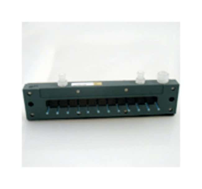 BioTek™8 and 12-Channel Manifolds for ELx50™ Microplate Strip Washer 12-Channel Manifold BioTek™8 and 12-Channel Manifolds for ELx50™ Microplate Strip Washer
