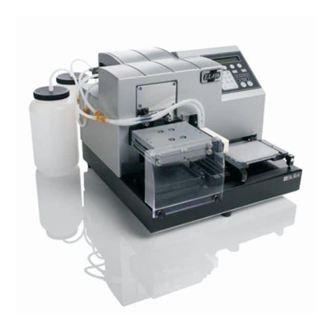 BioTek EL406 Microplate Washer/Dispenser  One reagent dispenser; 96-tube