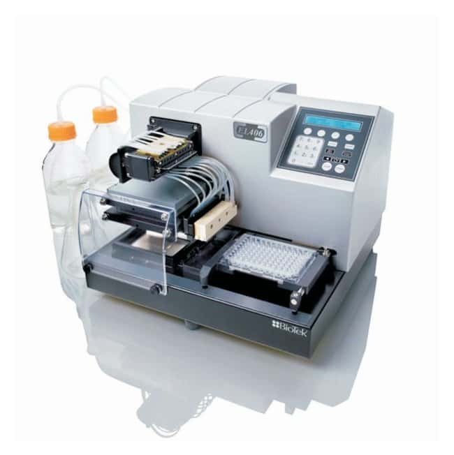 BioTek™ EL406 Microplate Washer Dispenser