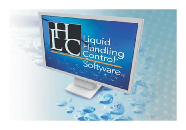BioTek Liquid Handling Control Software LHC Software:Instrument Lamps,