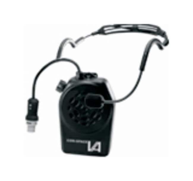 Con-Space CSVA Radio Accessories Throat microphone w/3.5mm:Gloves, Glasses