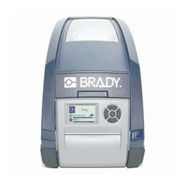 Brady IP Thermal Transfer Printer: PROMO With cutter:Gloves, Glasses and
