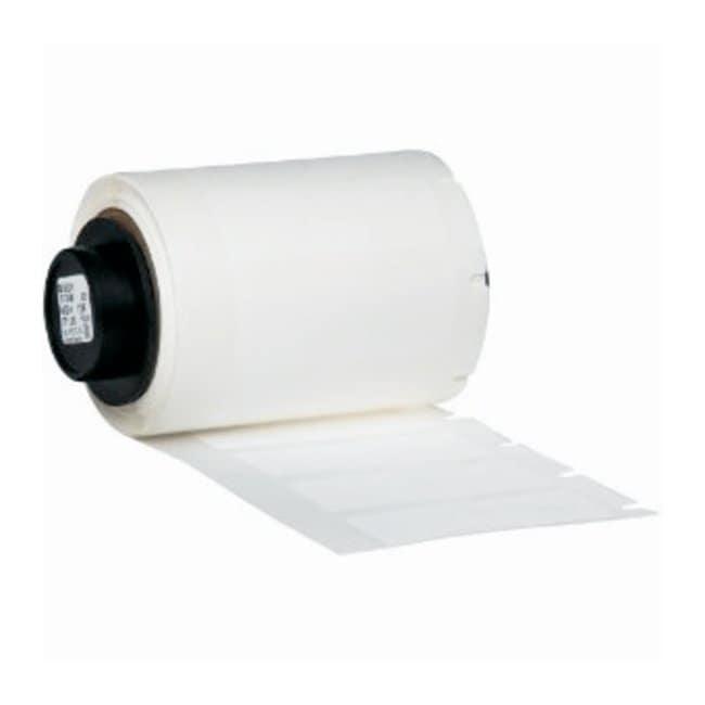 Brady™Freezerbondz Polyester Labels