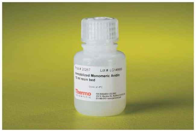 Thermo Scientific Pierce Monomeric Avidin Agarose :Life Sciences:Protein