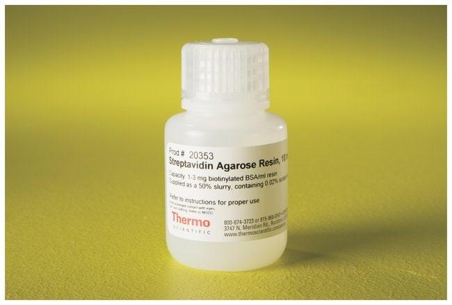 Thermo Scientific Pierce Streptavidin Plus UltraLink Resin :Life Sciences:Protein