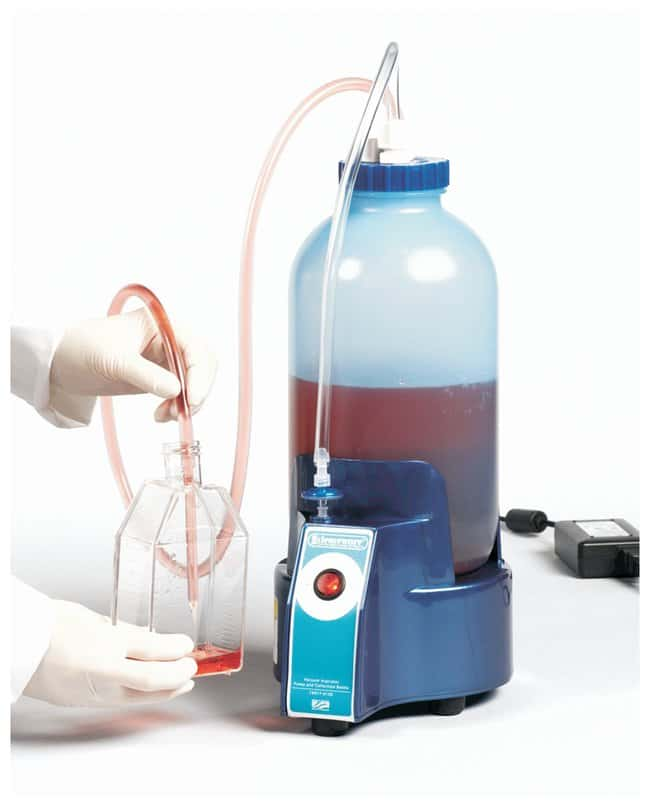 Bel-Art™ SP Scienceware™ Pipet Vacuum Aspirator Collection System