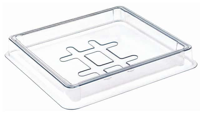 Hoefer™Gel Casting Accessories for HE 99X Max Submarine Units: Casting Trays