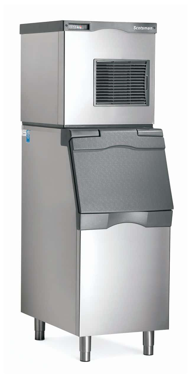 CurranTaylorScotsman Modular Flaked Ice Maker and Storage Bin 450 to 530