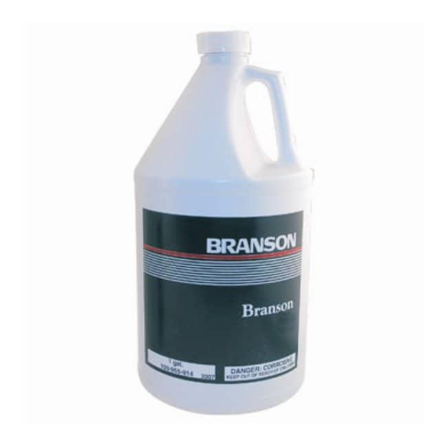 Branson Ultrasonics Ultrasonic General-Purpose Cleaning Solutions:Wipes,