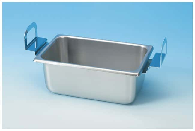 Branson Ultrasonics™Ultrasonic Cleaning Bath Accessory, Solid Insert Tray