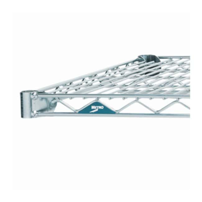 Metro™ Super Erecta™ Wire Shelf, Stainless Steel Finish