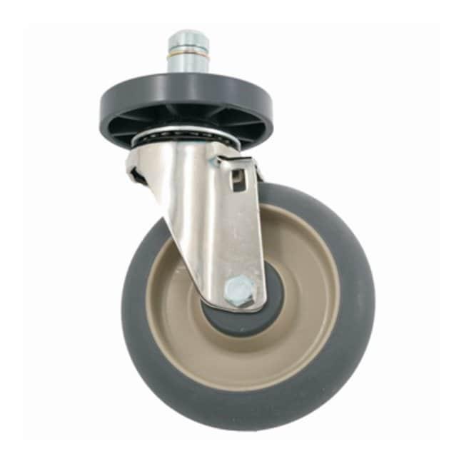 Metro™Super Erecta™ Wire Shelving Accessory, Stem Casters