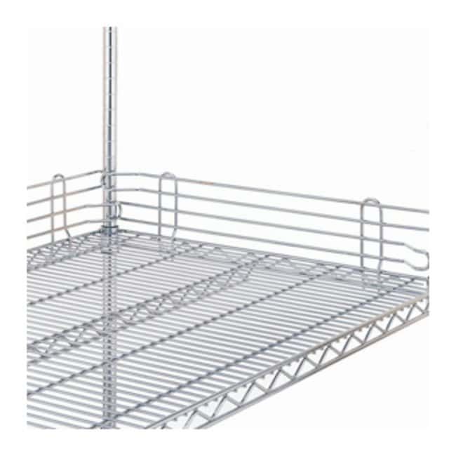 Strange Metro Super Erecta Wire Shelving Accessory Shelf Ledge Download Free Architecture Designs Embacsunscenecom