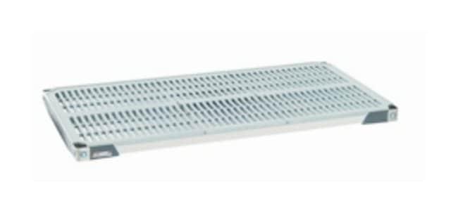 Metro™Étagère polymère solide MetroMaxi™ Tapis de grille; lxL: 61x122cm (24x48po) Metro™Étagère polymère solide MetroMaxi™
