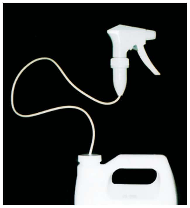 DeconGooseneck Trigger Sprayers Nonsterile:Personal Hygiene Products