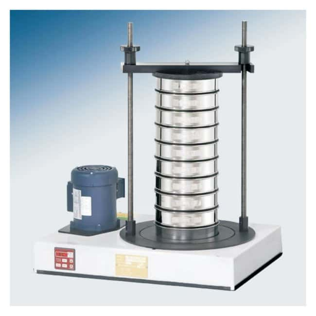 W.S. TYLER RO-TAP RX-812 Coarse Sieve Shaker For use with both 8 inch and
