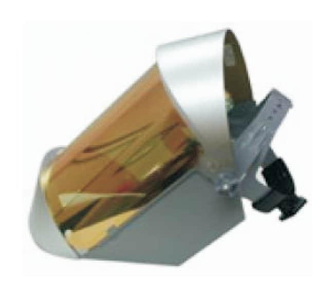 OberonVersaflo M-100 Series PAPR Face Shields and Face Shield Assemblies