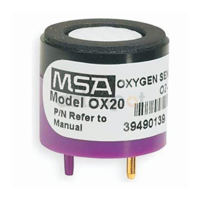 MSASolaris Replacement Sensors Oxygen Replacement Sensor:Industrial Hygiene