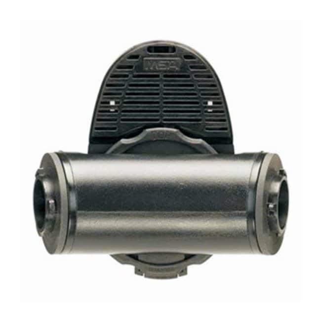 MSA SCBA Accessory, Twin Cartridge Adapters Cartridge adapter:Gloves, Glasses