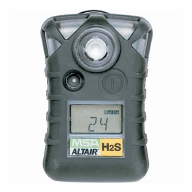 MSA ALTAIR Single-Gas Detector:Gloves, Glasses and Safety:Chemical Monitoring