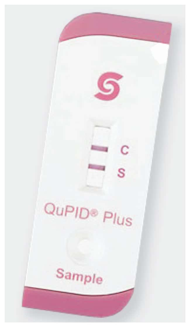 Stanbio QuPID Plus hCG Test:Diagnostic Tests and Clinical Products:Diagnostic