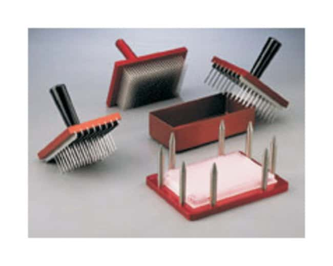 Boekel ScientificReplicators 48 pin replicator:Cell Culture Utensils