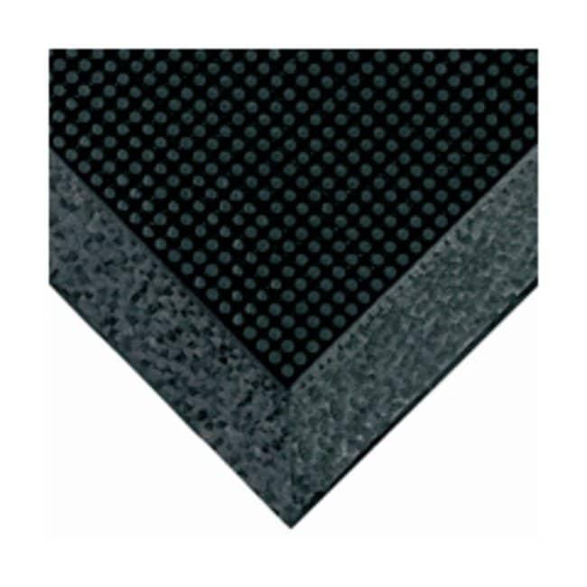 WearwellHeavy-Duty Multi-Guard Thickness: 0.5 in.; Black; 24 x 32 in.:Facility