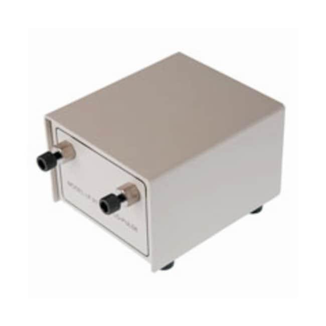 RestekLO-Pulse Pulse Damper:Chromatography Systems:Manual Chromatography