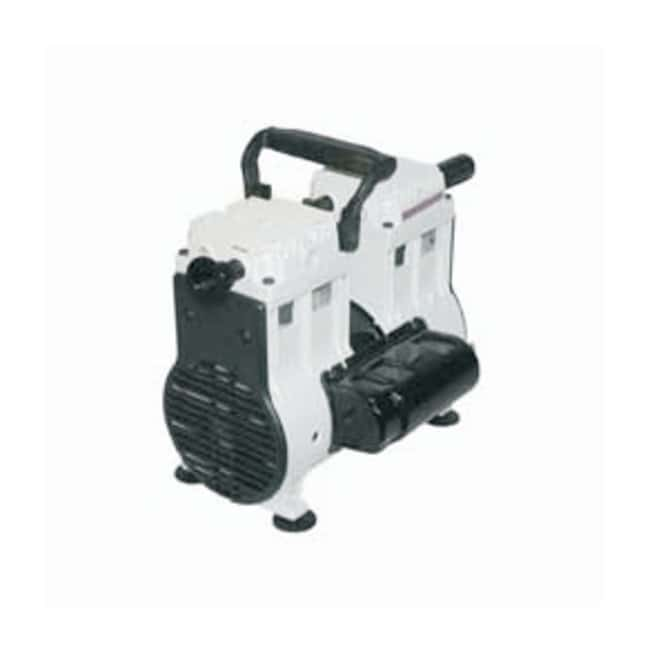 Welch Standard Duty WOB-L Piston Vacuum Pump: Model 2562 Wired for 115V,