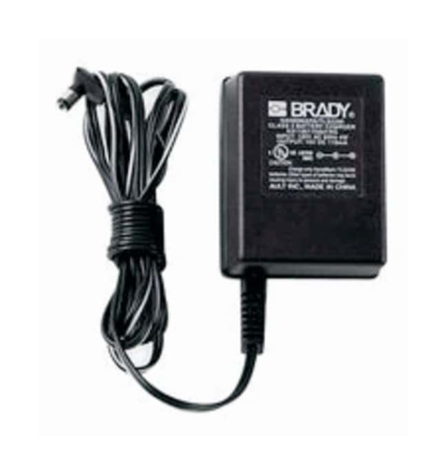 Brady™ TLS2200™ Portable Printer Accessories: Labelling Equipment Facility Maintenance and Safety