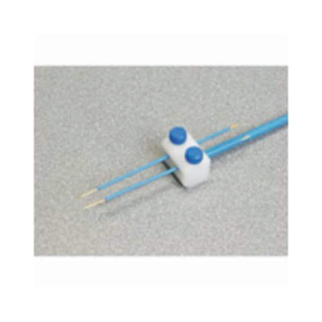BTX™BTX Harvard Genetrodes™ Elektroden Straight, Tip Length: 5mm BTX™BTX Harvard Genetrodes™ Elektroden