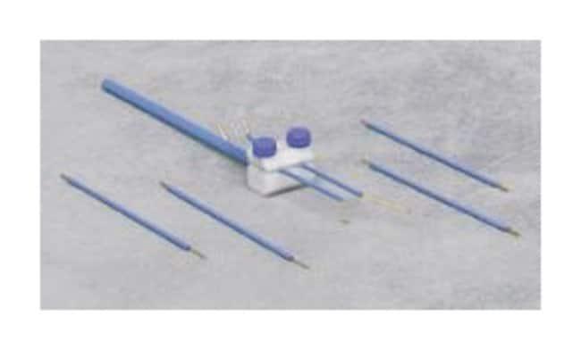 BTX™BTX Harvard Genetrodes™ Elektroden L-Shape, Tip Length: 1mm BTX™BTX Harvard Genetrodes™ Elektroden