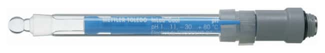 Mettler Toledo Specialty Series pH and pH/ATC Combination Electrodes: InLab