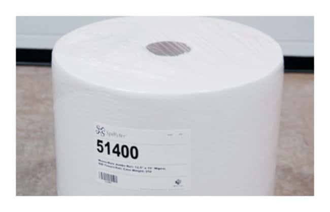NPS Corp. Spilfyter™ DRC Roll Wipes
