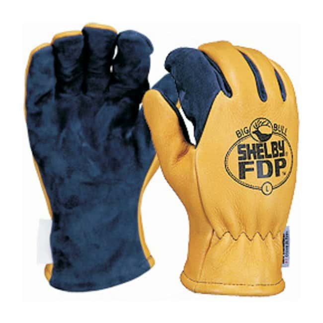 Shelby Specialty 5280 Gloves  Gauntlet; Small:First Responder Products
